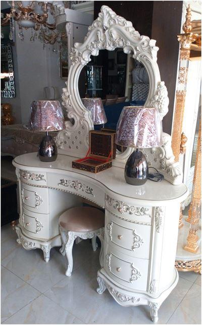 Chambre à coucher : style turque. royale